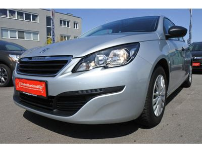 brugt Peugeot 308 1,2 VTi 82 Access+MEGA AKTION+ Limousine,
