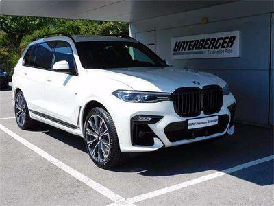 gebraucht BMW X7 xDrive30d Aut. SUV / Geländewagen