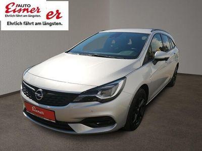 gebraucht Opel Astra Sports Tourer Ultimate