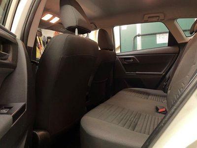 gebraucht Toyota Auris 1,33 dVVT-i Active