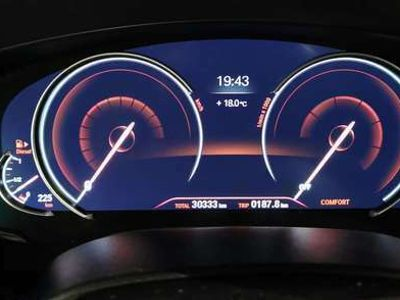 gebraucht BMW 630 6er-Reihe Gran Turismo Diesel (G32) Gran Turismo