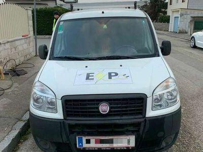 gebraucht Fiat Doblò 1,3 Cargo