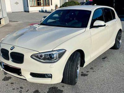 gebraucht BMW 118 1er-Reihe Diesel Allrad (F20) xDrive Österreich-