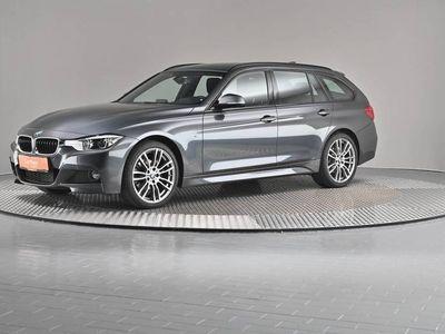 gebraucht BMW 320 3 Serie d touring xDrive, M Sport