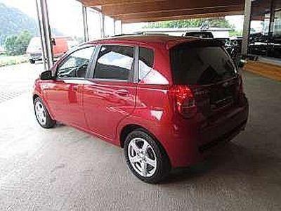 gebraucht Chevrolet Aveo 1,2 LS Limousine,