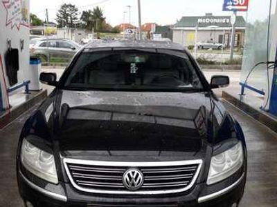 gebraucht VW Phaeton V10 TDI 4motion