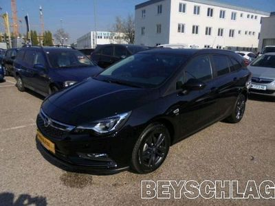 gebraucht Opel Astra ST 1,4 Turbo Dir. Inj. St./St. 120 Jahre Edition 1