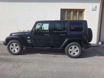 jeep wrangler unlimited gebraucht 80 g nstige angebote. Black Bedroom Furniture Sets. Home Design Ideas