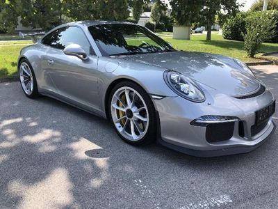 brugt Porsche 911 GT3 Coupé DSG