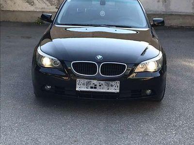 brugt BMW 530 5er-ReiheLimousine,
