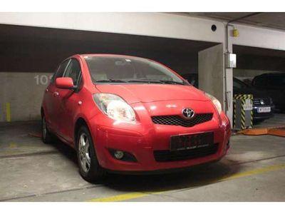brugt Toyota Yaris 1,0 VVT-i Sol Plus