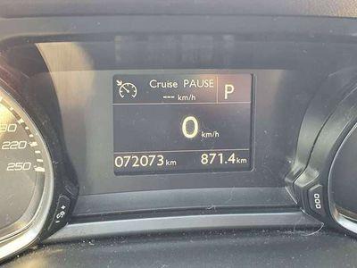 gebraucht Peugeot 308 SW 1,2 PureTech Allure S