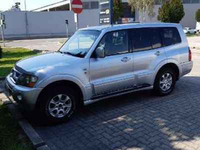 gebraucht Mitsubishi Pajero 3,2l V6 Dakar Edition SUV /