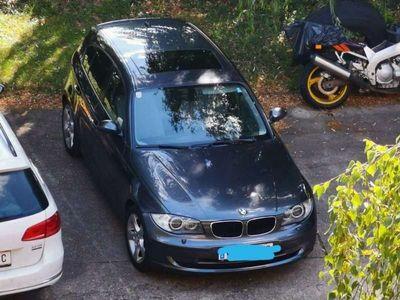 gebraucht BMW 120 1er-Reihe (E87) Aut.