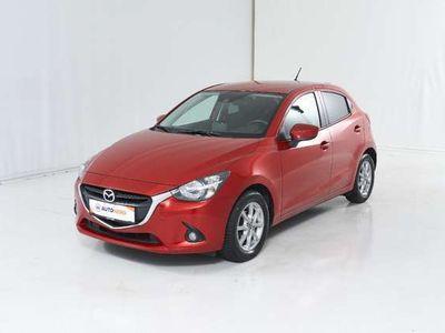 gebraucht Mazda 2 Attraction