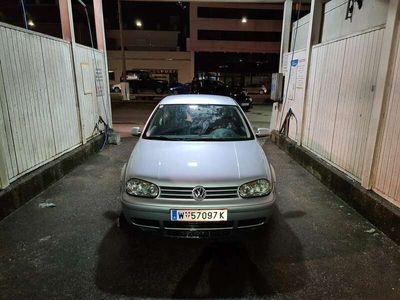 gebraucht VW Golf Golf VWTDI