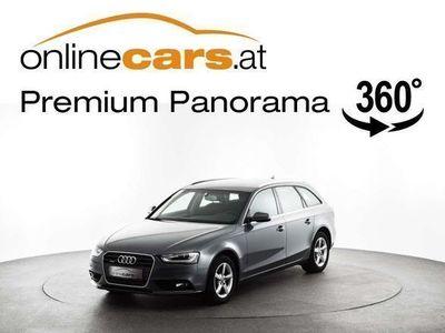 gebraucht Audi A4 Avant 2.0 TDI quattro Aut. NAVI XENON