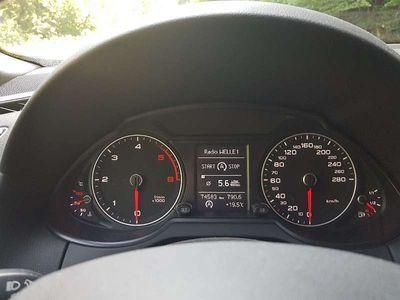 gebraucht Audi Q5 2.0 TDI Quattro SUV / Geländewagen