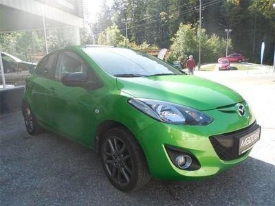 gebraucht Mazda 2 1,3i Takumi II Navi