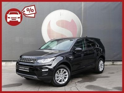 used Land Rover Discovery Sport SD4 4WD SE Aut. !! -25% Nachlass !! | AUTO STAHL