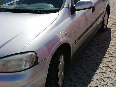 gebraucht Opel Astra AstraCaravan - Pickerl bis 01/2020 Kombi / Family Van