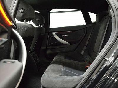 gebraucht BMW 430 Gran Coupé d xDrive M Sport Aut. Navi/HeadUp/Xenon/el.AHK/ACC