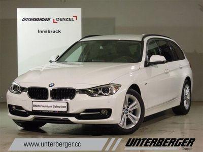 gebraucht BMW 316 d Oe.-Paket
