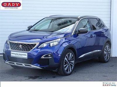 gebraucht Peugeot 3008 1,2 PureTech 130 S&S ECO