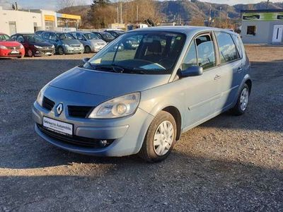 gebraucht Renault Scénic II ScenicExtreme 1,5 dCi