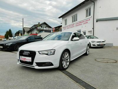 gebraucht Audi A5 2.0 TDI (140kW)