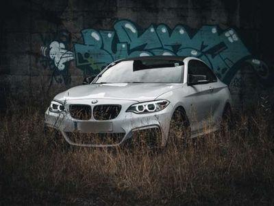 gebraucht BMW M235 235Coupé F22 N55 /// M Performance
