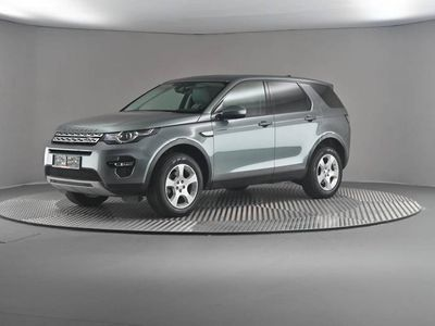 gebraucht Land Rover Discovery Sport eCapability ED4, HSE (894512)