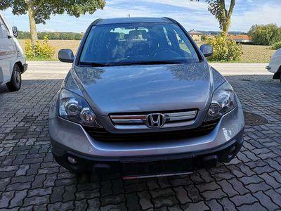 gebraucht Honda CR-V 2,2i-CTDI Comfort SUV / Geländewagen