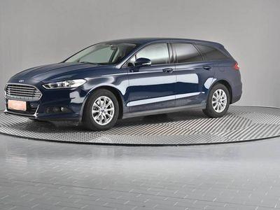 gebraucht Ford Mondeo Traveller Business Plus 1,5 TDCi (899984)