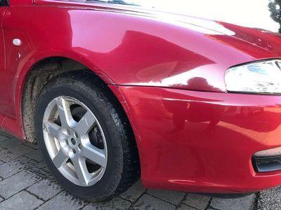 gebraucht Alfa Romeo GT 1,8 Sportwagen / Coupé