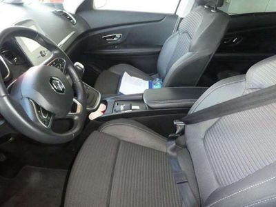 gebraucht Renault Scénic Energy dCi 110 EDC Intens Kombi / Family Van