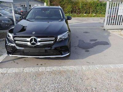 gebraucht Mercedes 250 4MATIC * 9G-TRONIC AMG LINE HEAD-UP-DISPLAY...
