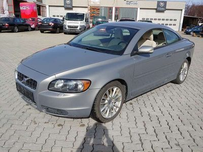 usata Volvo C70 D5 A Summum Geartronic Cabrio / Roadster,