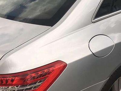 gebraucht Mercedes E250 E-KlasseCoupe Sportwagen / Coupé