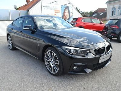 gebraucht BMW 440 i xDrive Gran Coupe M Sport Aut.