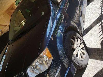 gebraucht Chrysler Grand Voyager VoyagerKombi / Family Van