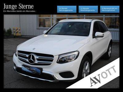 gebraucht Mercedes GLC250 d 4MATIC Exclusive