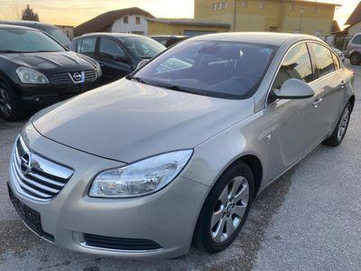 gebraucht Opel Insignia 2,0 CDTI DPF 119000km Pickerl 6/2020 + 4