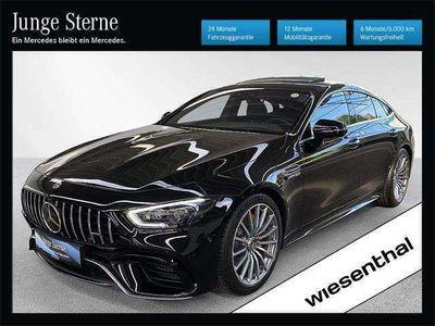 gebraucht Mercedes 230 AMGGT63 4 MATIC NP230.518