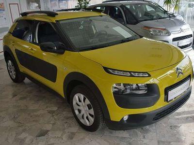 gebraucht Citroën C4 Cactus SUV / Geländewagen