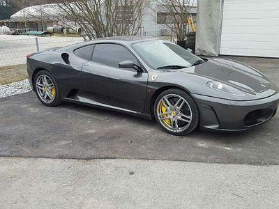 gebraucht Ferrari F430 Sportwagen / Coupé