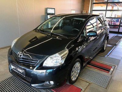 brugt Toyota Verso 1,8 Valvematic High Aut.