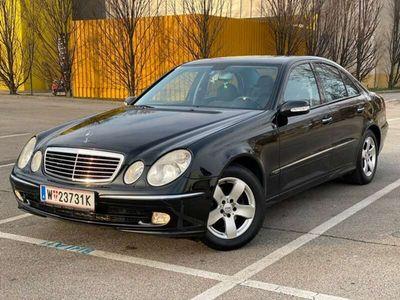 gebraucht Mercedes E220 CDI AVANTGARDE Limousine
