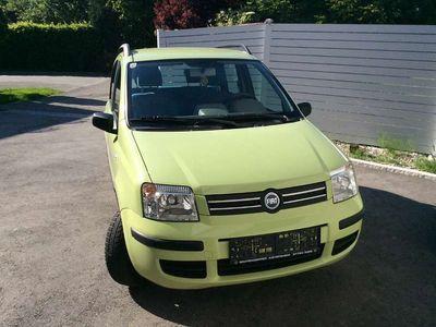 brugt Fiat Panda 1,2 L Klein-/ Kompaktwagen,