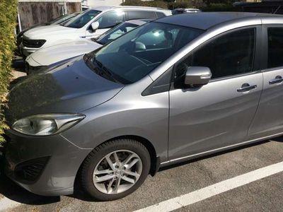 gebraucht Mazda 5 CD116 Takumi